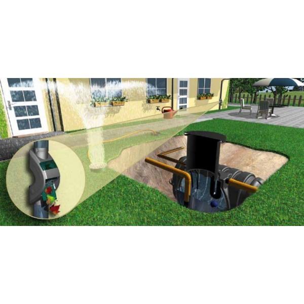 Produits rts environnement for Jardin 8686